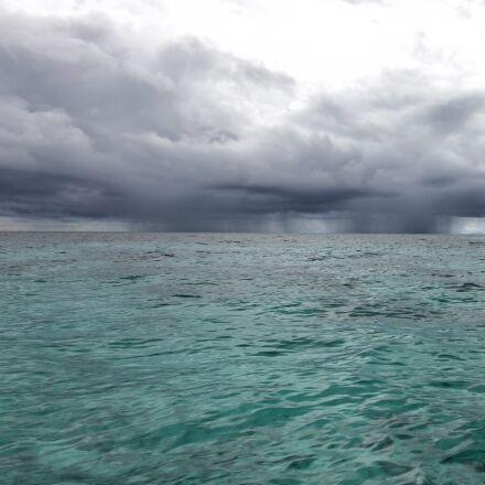 it was cloudy, landscape, Canon EOS 5D MARK II
