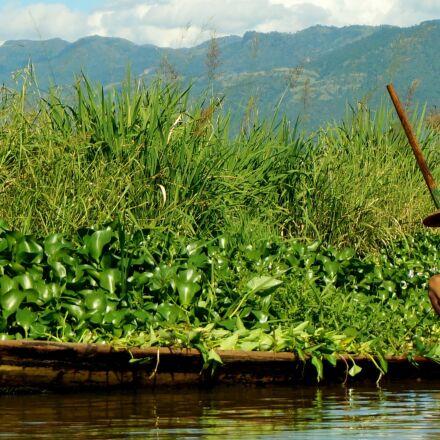 boat, burma, asia, Sony NEX-6