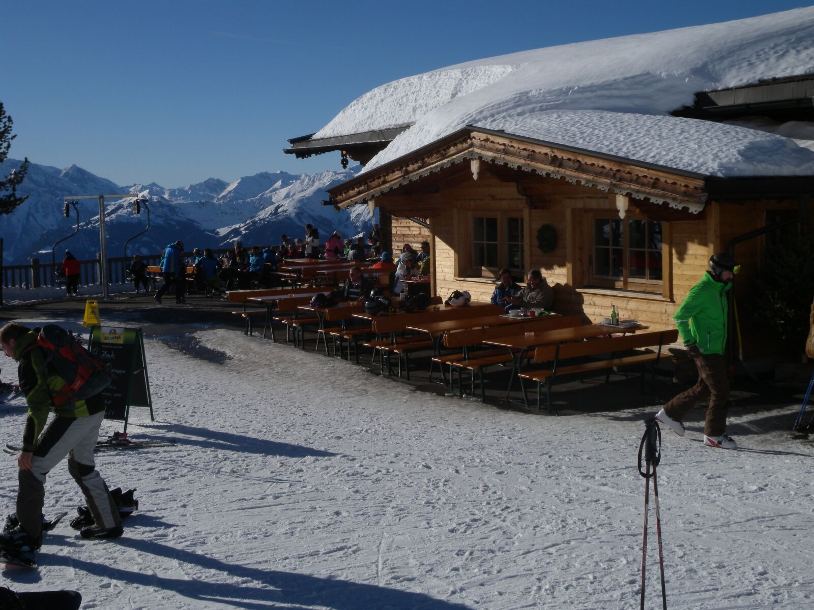the ziller valley, the