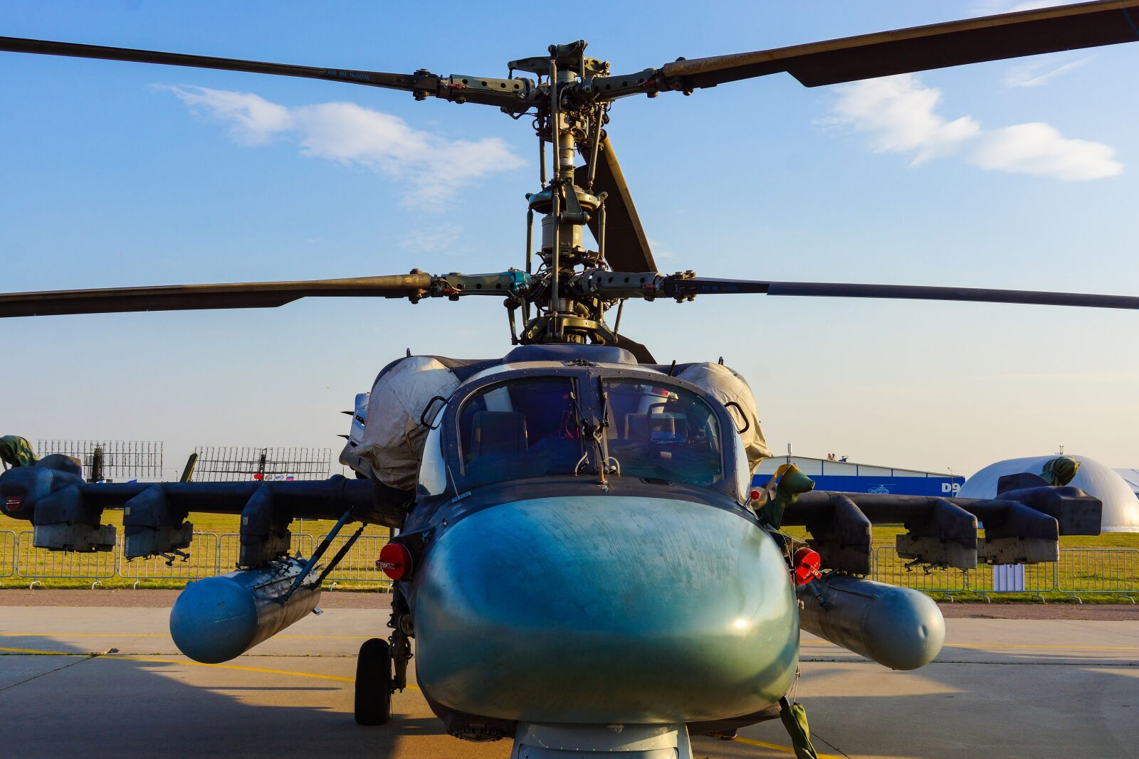 """Sony Alpha NEX-7 sample photo. """"Helicopter, the show, static"""" photography"""