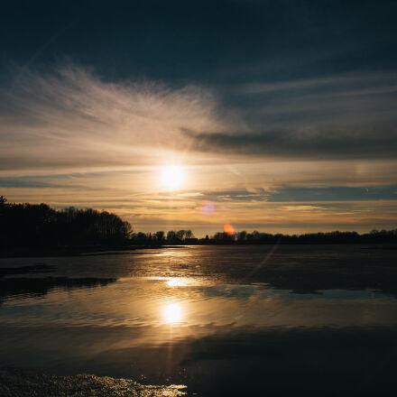 contrast, golden, nature, outdoors, Canon EOS 5D MARK II