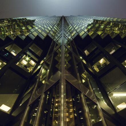 architecture, skyscraper, building, Canon EOS 5D MARK III