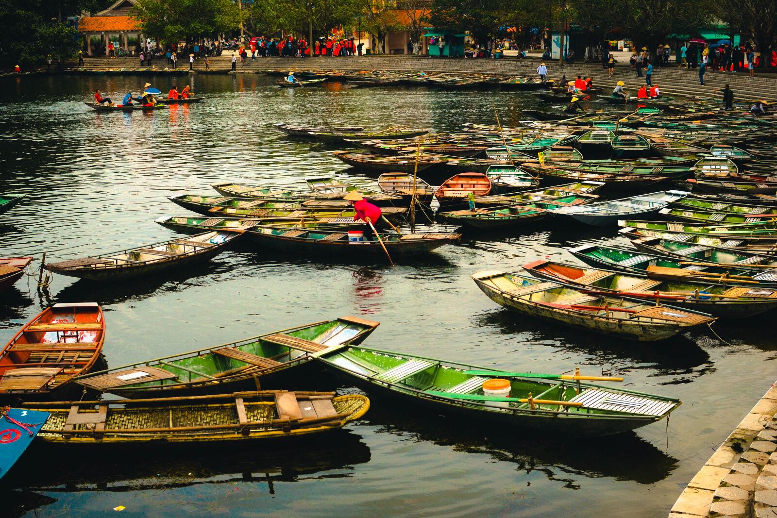 blue, water, boat, boat