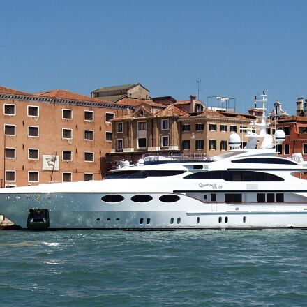 yacht, luxury, boat, Canon POWERSHOT A710 IS