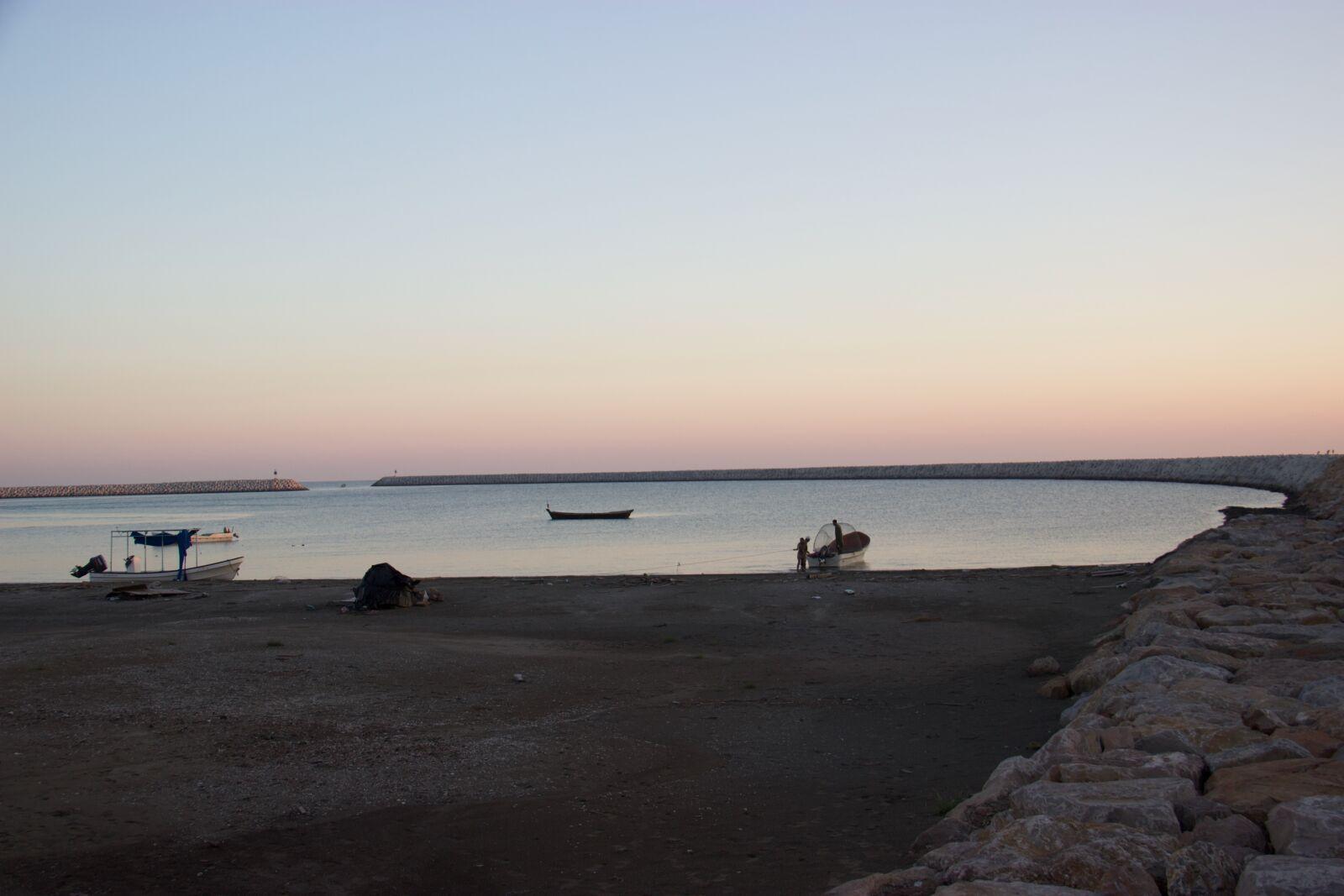 "Canon EOS 600D (Rebel EOS T3i / EOS Kiss X5) sample photo. ""Good morning, sohar oman"" photography"