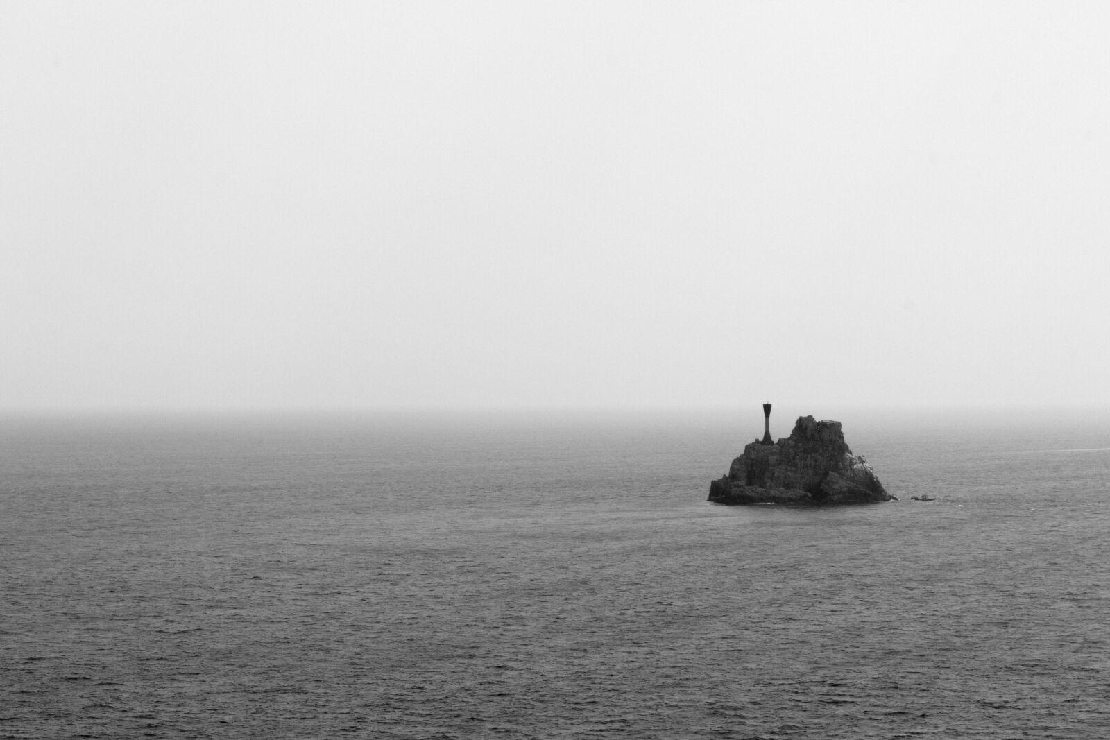"""Canon EOS 60D sample photo. """"Island, ocean"""" photography"""
