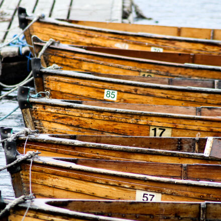 boats, d, lake, windermere, Canon EOS 7D