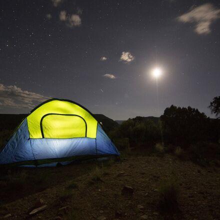 camping, tent, recreation, Canon EOS 5D MARK III