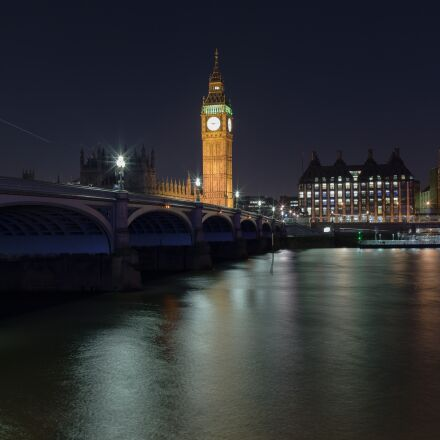 westminster, big ben, london, Canon EOS 5D MARK III