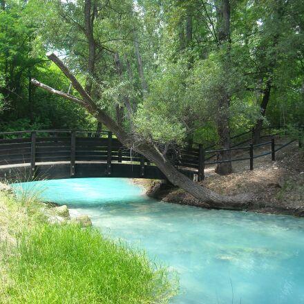 river, water, torrent, Nikon COOLPIX L18