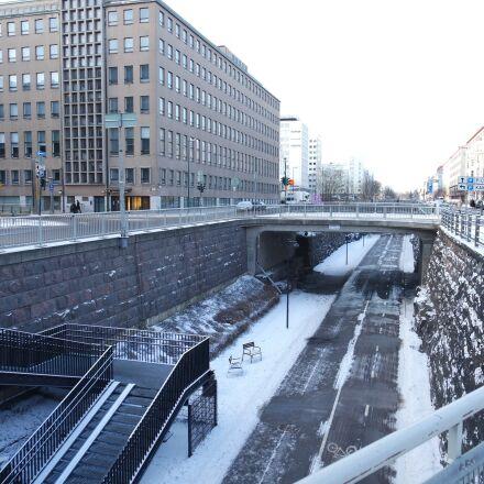 helsinki, finland, city, Samsung NX mini