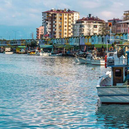 water, coast, travel, tourism, Pentax K-R