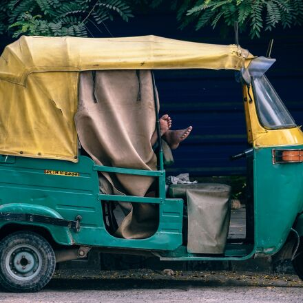 asia, rickshaw, asian, Sony ILCE-7M2