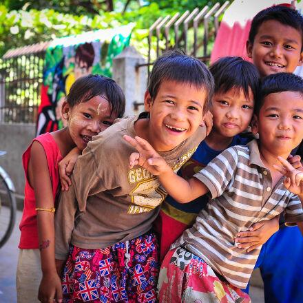 3rd, world, asia, children, Nikon D700