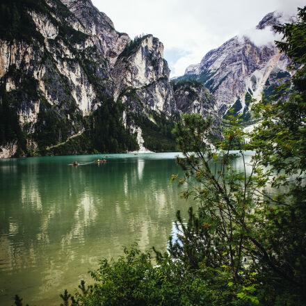 landscape, mountains, nature, sky, Canon EOS 5D MARK III