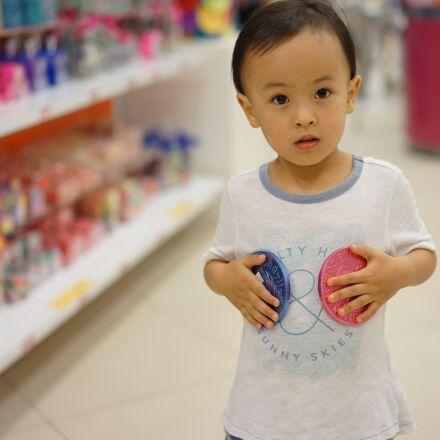 child, compact, cute, Sony ILCE-7M2