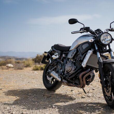 dirt road, motorbike, motorcycle, Fujifilm X-E2
