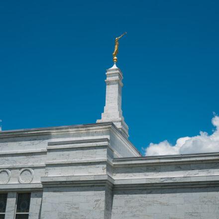 nashville, temple, Sony ILCE-7RM2