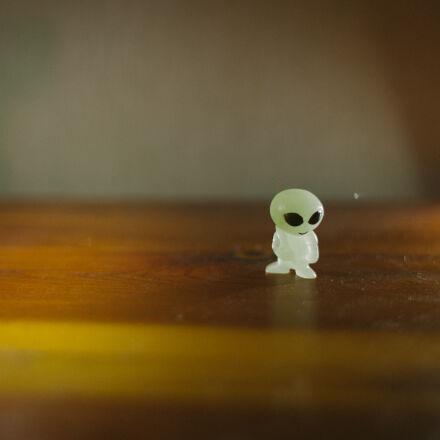 alien, figurine, sci, fi, Canon EOS 5D MARK II