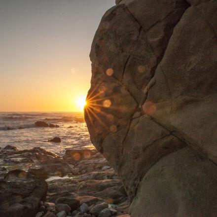 beach, beachs, flare, lens, Canon EOS 5D MARK II