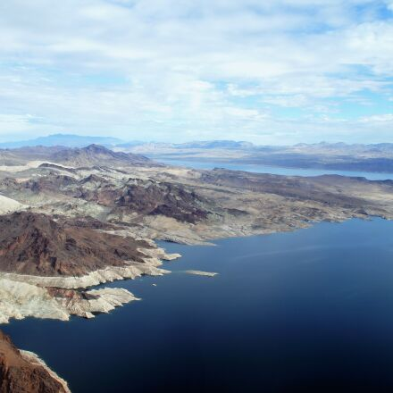 lake mead, colorado river, Sony NEX-C3