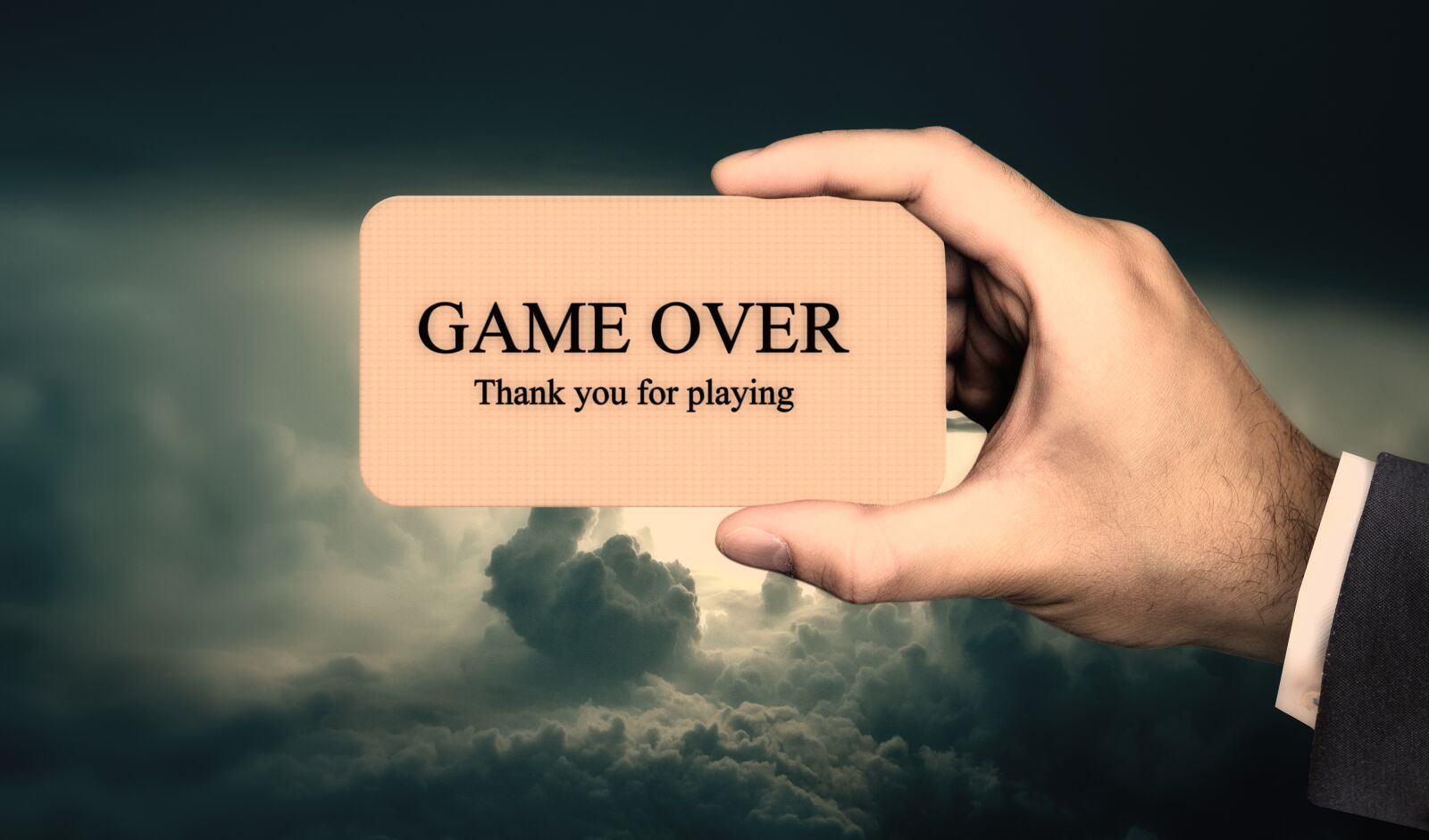 """Sony Alpha a5000 (ILCE 5000) sample photo. """"The game is over"""" photography"""