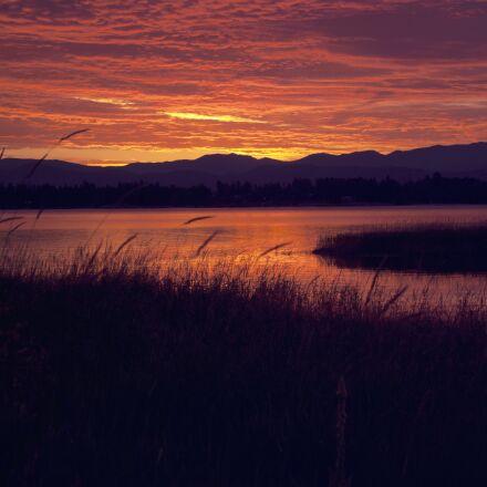 idaho, water, lake, Pentax K110D