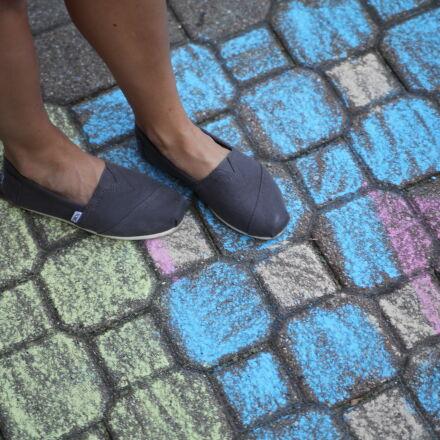 city, feet, legs, walking, Canon EOS 5D MARK II