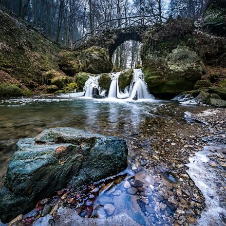 nature, ice, winter, Canon EOS 5D MARK IV