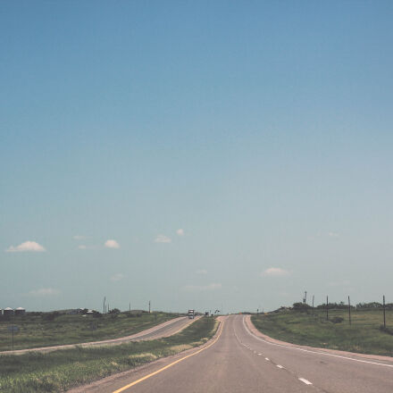 highway, road, Canon EOS REBEL T2I