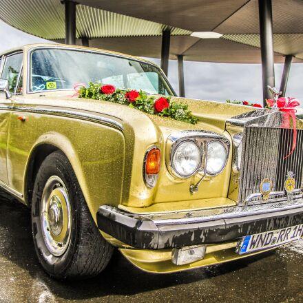 oldtimer, wedding, marry, Canon EOS 550D