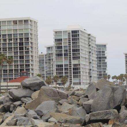 buildings, apartments, architecture, Canon EOS 60D