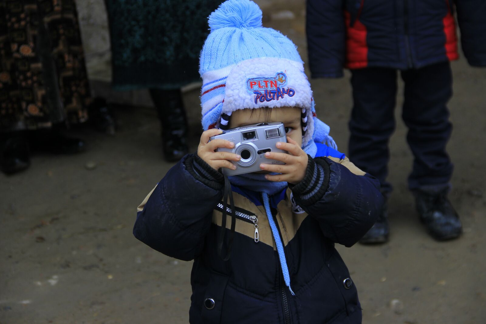 Canon EOS 600D (Rebel EOS T3i / EOS Kiss X5) sample photo
