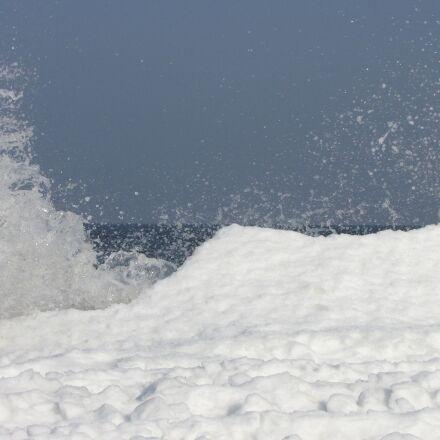 winter, snow, ice, Canon POWERSHOT SX1 IS