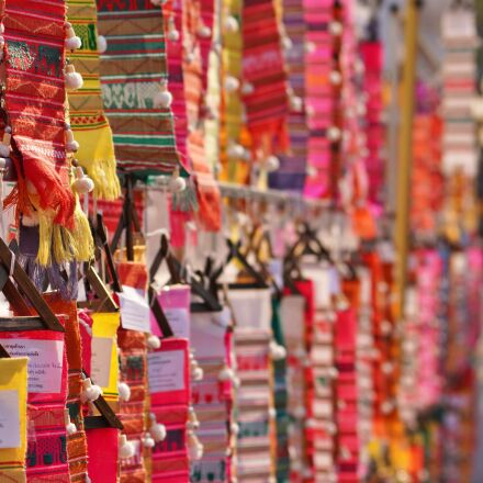 bazaar, colorful, shopping, confectionery, Sony ILCE-6400