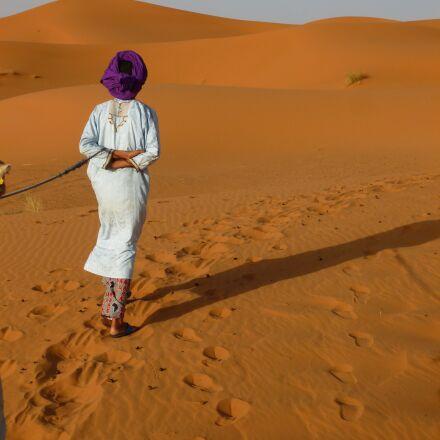 morocco, sahara, erg chebbi, Panasonic DMC-FS35