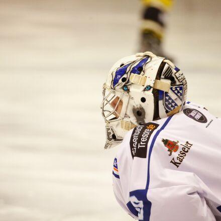 ice hockey, goalkeeper, ice, Canon EOS 5D MARK II