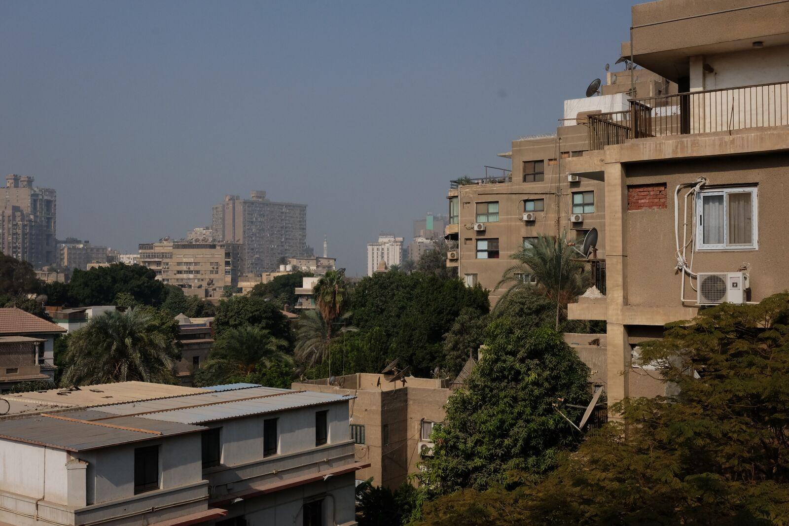 "Fujifilm X-T1 sample photo. ""Egypt, city, cairo"" photography"