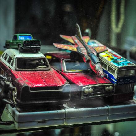 retro, toys, Nikon D700