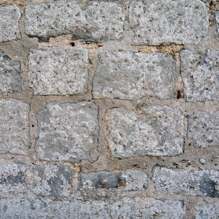 wall, brick, background, Nikon 1 S1