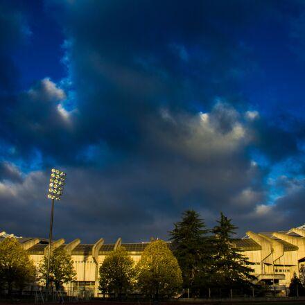 anoeta, stadium, football, Canon EOS 550D