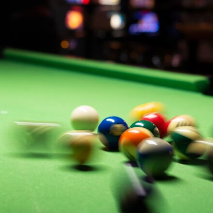 billiards, ball, the, Pentax K-50
