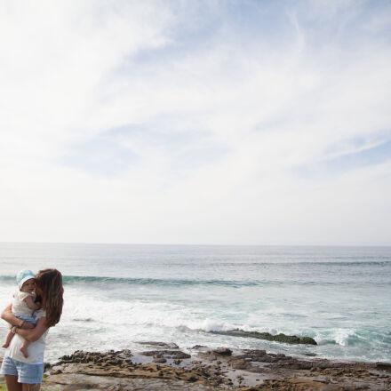 landscape, sky, beach, love, Canon EOS 5D MARK II