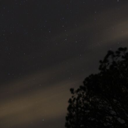 stars, sky, summer, Canon EOS 7D