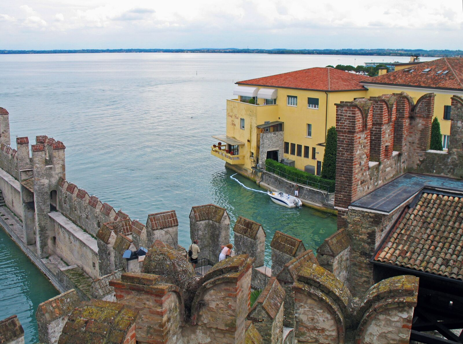 """Canon POWERSHOT A620 sample photo. """"Italy, travel, excursion"""" photography"""