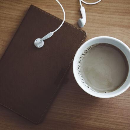 breakfast, brown, caffeine, close, Samsung NX2000