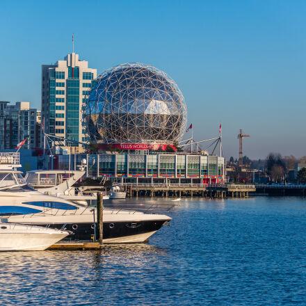 city, cityscape, daytime, luke, Nikon D610