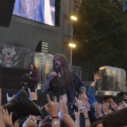 adult, audience, concert, crowd, Nikon D7000