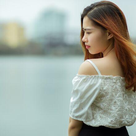 viet nam, girl, sexy, Canon EOS 5D MARK III