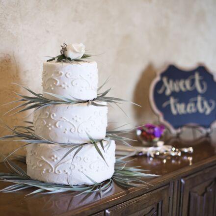 wedding, cake, wedding cake, Canon EOS 6D
